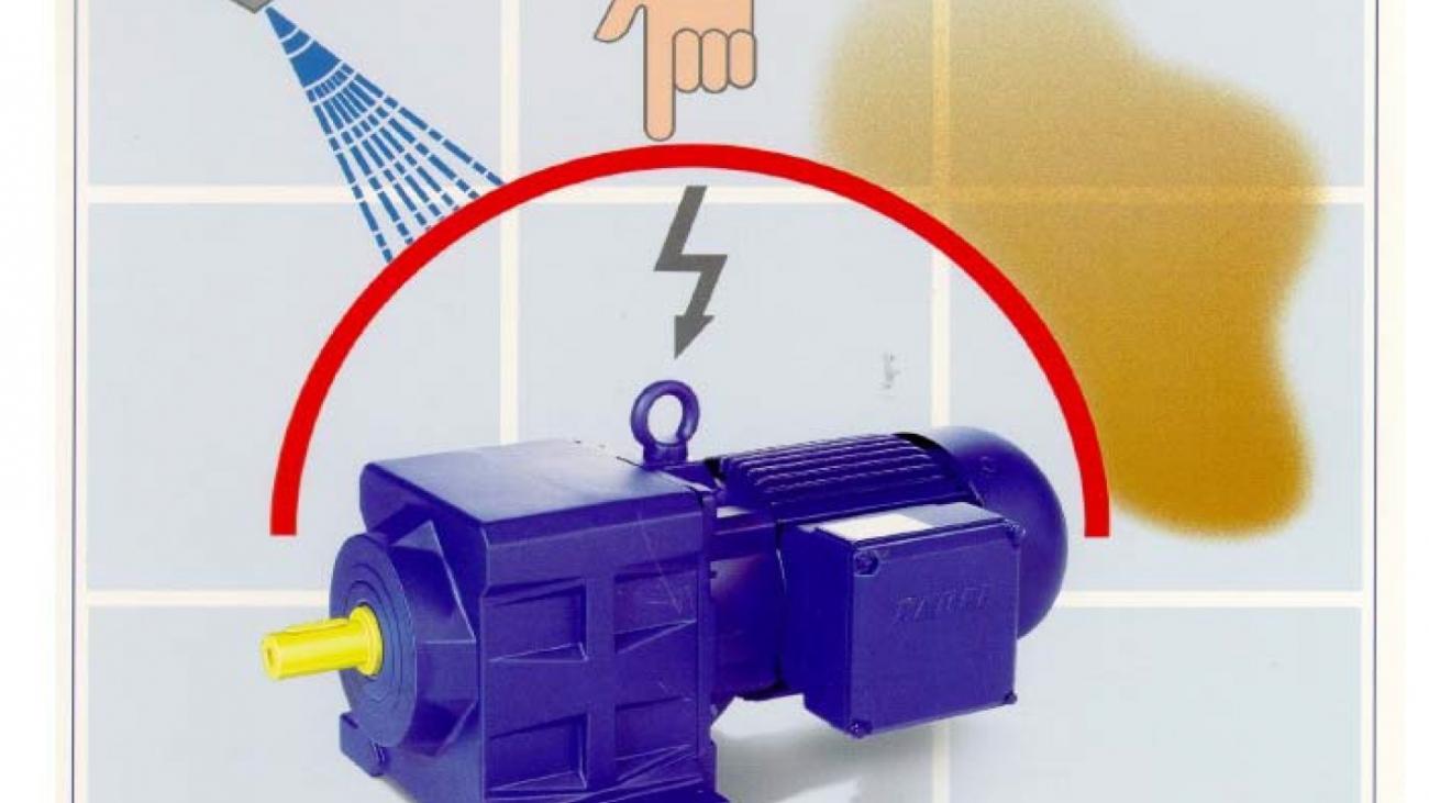 حفاظت ماشین های الکتریکی